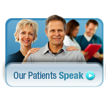 Our patients Speak